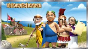 Икариам