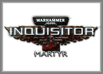 Warhammer 40,000 Inquisitor - Martyr