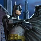 Бэтмен Лабиринт с пришельцами
