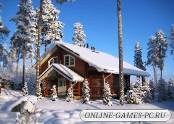 продажа недвижимости зимой