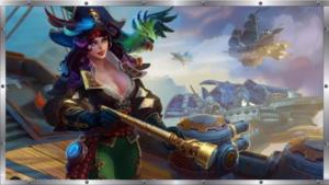 Пираты. Штурм Небес