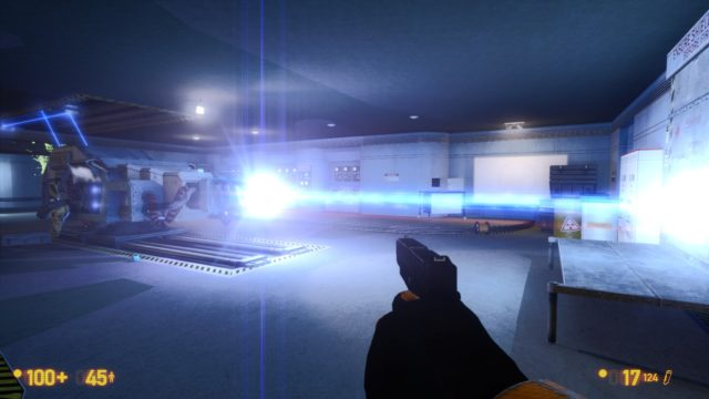 Финальная часть игры Black Mesa не выйдет в декабре