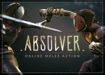 Трейлер компьютерной игры Absolver