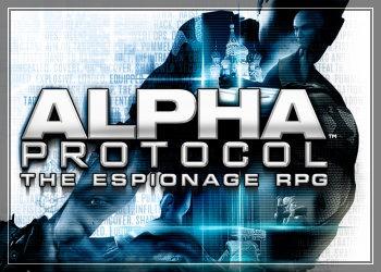 Фергюс Уркхарт желает создать компьютерную игру Alpha Protocol 2