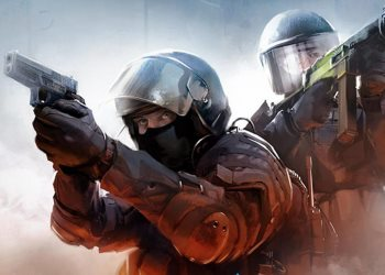 Counter-Strike Global Offenssive