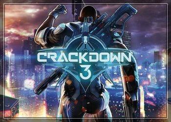Дата выпуска компьютерной игры Crackdown 3