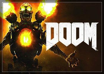 Этот мод делает компьютерную игру Doom линейным шутером