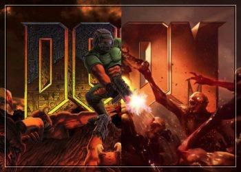Компьютерные игры Wolfenstein II: The New Colossus и DOOM выпустят на Nintendo Switch