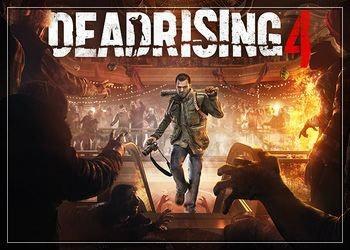 Компьютерная игра Dead Rising 4 выйдет и на PlayStation 4