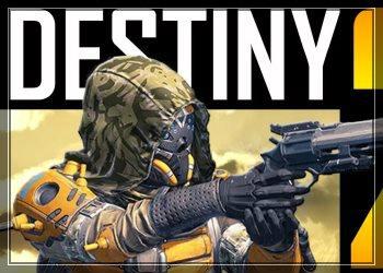 Релиз компьютерной игры Destiny 2 на PC