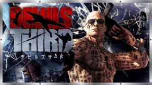 Devils Third Online