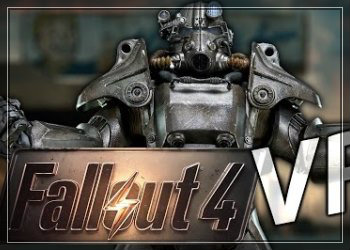 Релизы 3-х компьютерных игр для VR от Bethesda Softworks