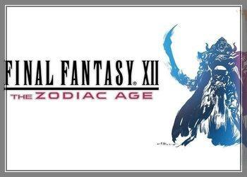 Продано более миллиона копий компьютерной игры Final Fantasy XII: The Zodiac Age