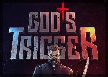 Компания Techland анонсировала компьютерную игру God's Trigger