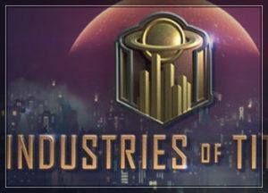 Трейлер компьютерной игры Industries of Titan