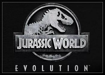 Динозавры в компьютерной игре Jurassic World Evolution