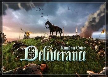 В Epic Games Store появится Kingdom Come: Deliverance