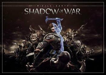 Компьютерная игра Middle-earth: Shadow of War - видео об орках