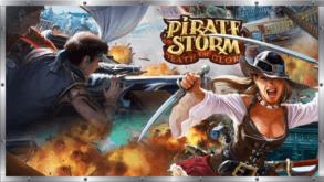 Pirate Storm