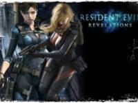 Релиз компьютерной игры Resident Evil: Revelations