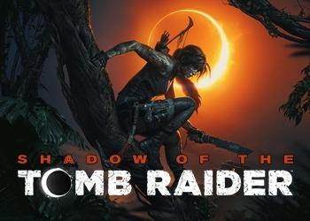 Трейлер компьютерной онлайн игры Shadow of the Tomb Raider