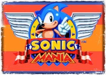 Релиз компьютерной игры Sonic Mania для ПК перенесли