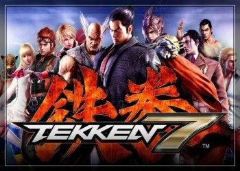 Главный персонаж компьютерной игры Final Fantasy XV появится в Tekken 7