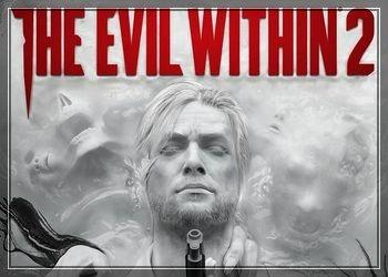 Новый геймплей компьютерной игры The Evil Within 2