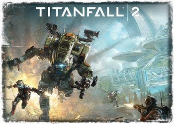 «Максимальное издание» заполучила компьютерная игра Titanfall 2