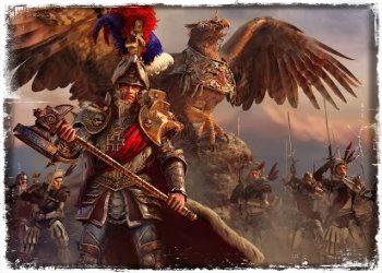 Геймеры компьютерной игры Total War: Warhammer получат 30 новых юнитов