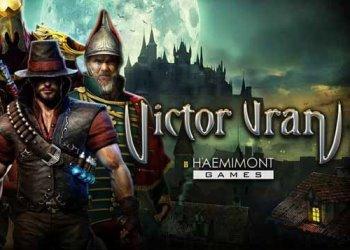 Компьютерная игра Victor Vran появится на Nintendo Switch