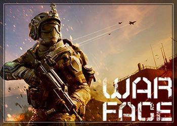 В компьютерной онлайн игре Warface появится чернобыльская операция