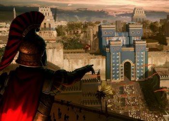 Переиздание стратегии Age of Empires II: Definitive Edition выйдет в ноябре
