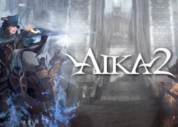 Клиентская игра Aika 2
