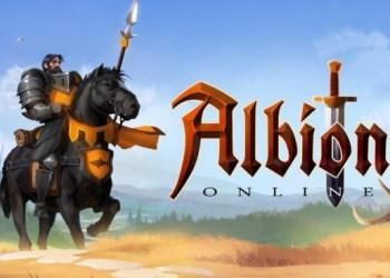 средневековое фэнтези Albion Online
