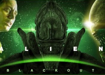 Alien Blackout