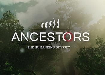 компьютерная игра Ancestors The Humanity Odyssey