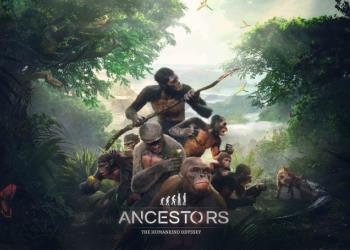экшен Ancestors The Humankind Odyssey