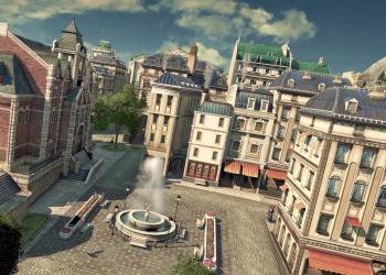 Ubisoft убрала градостроительный симулятор Anno 1800 из Steam