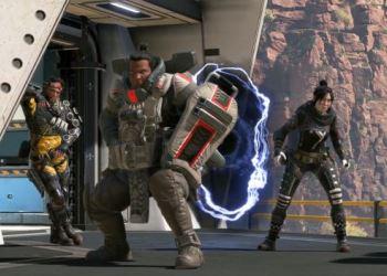 В стрелялке (шутере) Apex Legends собираются штрафовать за ранний уход
