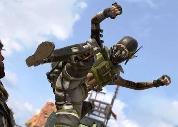 Игроки шутера Apex Legends пробивают ящики чтобы летать