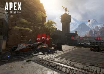 Анонс и релиз компьютерной игры Apex Legends — королевской битвы от Respawn Entertainment