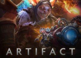 Valve работают над перезапуском Artifact