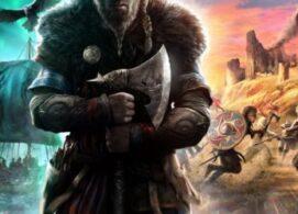 В игре экшне Assassin's Creed Valhalla будет DLC про Беовульфа