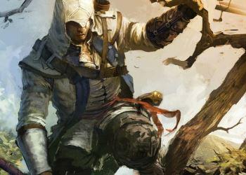 Экшен-приключение Assassin's Creed 3 был удален из Steam и Uplay
