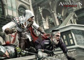 Ubisoft бесплатно раздает Assassin's Creed II