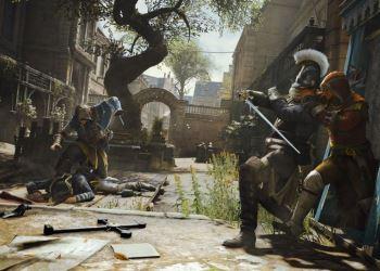Экшен-приключению Assassin's Creed Unity необходимо увеличить емкость сервера