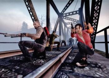 Back 4 Blood — новая компьютерная игра от создателей Left 4 Dead