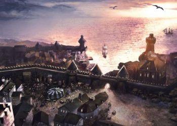 Компьютерную игру Baldur's Gate 3 разрабатывают авторы Divinity