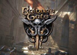 Компьютерная игра Baldur's Gate 3 выйдет в 2020 году